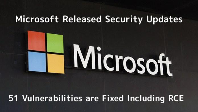 51 Vulnerabilities