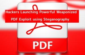 PDF exploit