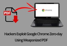 Chrome Zero-day