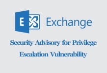 Privilege Escalation Vulnerability
