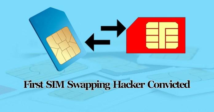 SIM hijacking