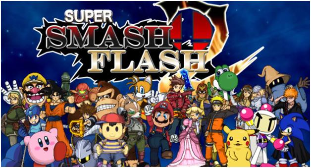 ⚡ Super smash flash 2 mods naruto download | Download Super