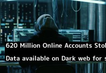 Online Accounts