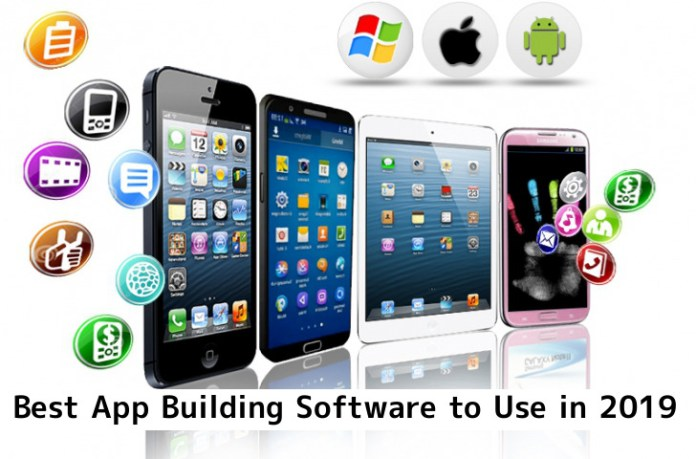 App Building Software
