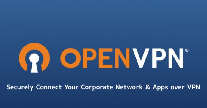 OpenVPN  - 7iYpH1551552788 - Google Cloud users to Connect Corporate Network over VPN