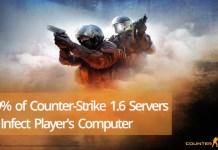 Counter-Strike vulnerabilities