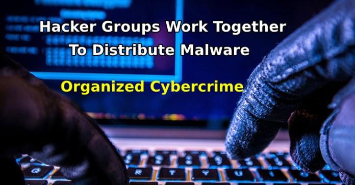 banking malware  - banking malware - Hacker Groups Work Together To Distribute Banking Malware Globally