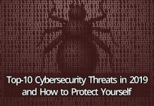 Cybersecurity Threats