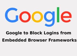 Embedded Browser Frameworks