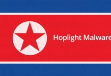 Hoplight Malware