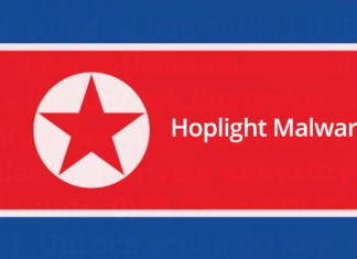 Hoplight Malware