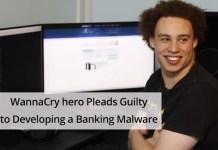 WannaCry Hero