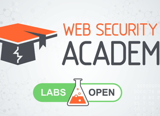 Web Security Academy