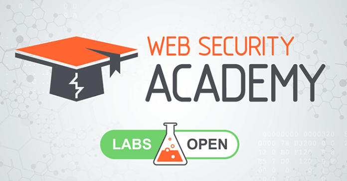 Web Security Academy  - Web Security Academy - Web Security Academy – Free Training for Finding Web Vulnerabilities