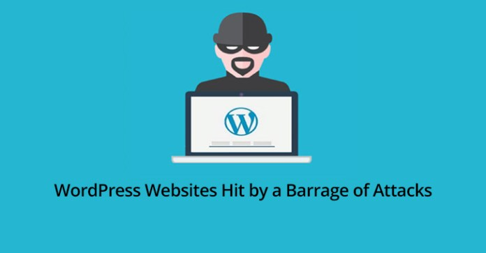 - Yuzo - WordPress Websites Hit by a Barrage of Attacks