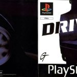 Game Review: Driver (PS1)