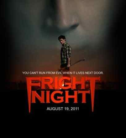 Horror Movie Review: Fright Night – Remake (2011)