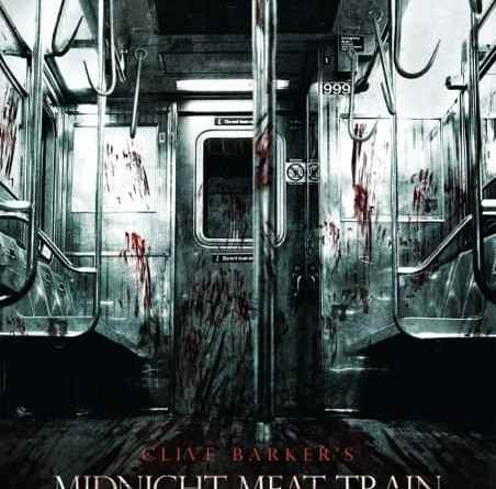 Horror Movie Review: The Midnight Meat Train (2008)