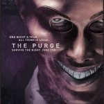 Horror Movie Review: The Purge (2013)