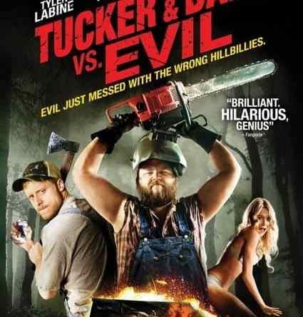 Horror Movie Review: Tucker & Dale Vs. Evil (2010)