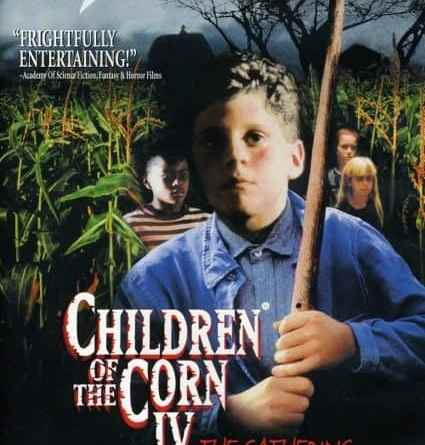 Horror Movie Review: Children of the Corn IV: The Gathering (1996)