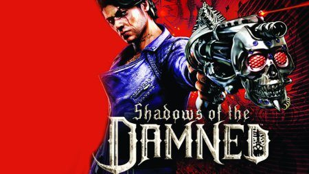 Game Review: Shadows Of The Damned (Xbox 360)