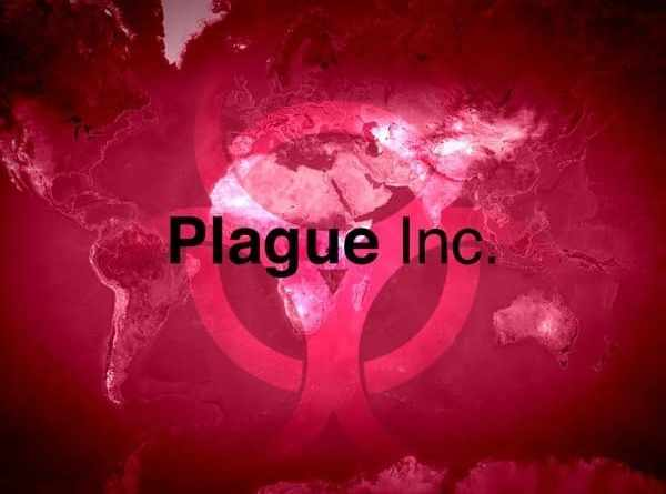 Game Review: Plague Inc. (Mobile)