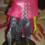 Raptures Lost's Collectibles Review: Final Fantasy VII (Vincent Valentine)