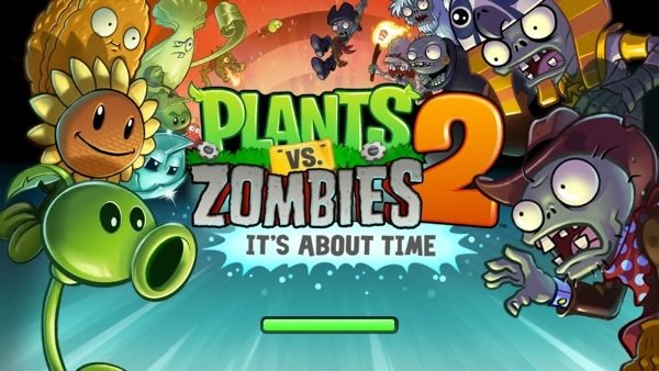 Game Review: Plants vs. Zombies 2: It's About Time (Mobile – Free to Play)