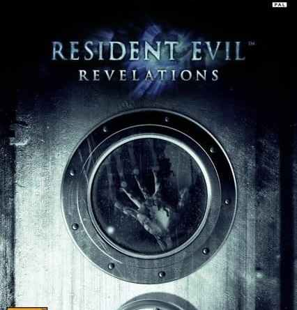 Game Review: Resident Evil: Revelations (Xbox 360)