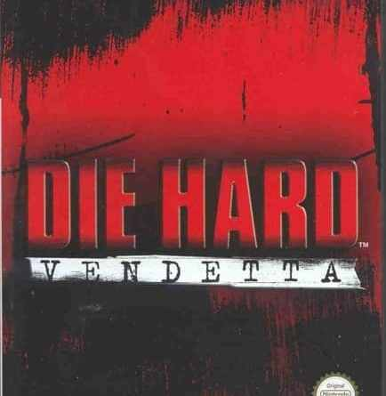 Game Review: Die Hard – Vendetta (GameCube)
