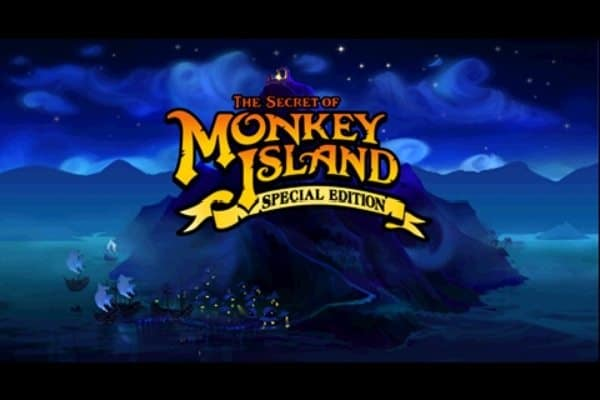Game Review: The Secret Of Monkey Island: Special Edition (Mobile)