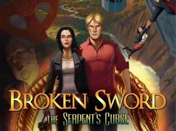 Game Review: Broken Sword 5: The Serpent's Curse, Part 1 (Mobile)