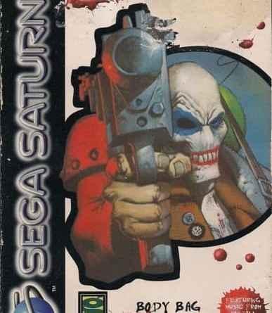 Game Review: Loaded (Sega Saturn)