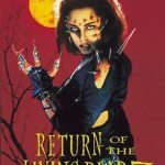 Horror Movie Review: Return Of The Living Dead 3 (1993)