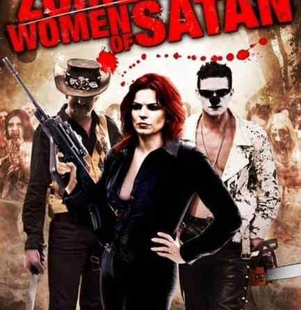 Horror Movie Review: Zombie Women Of Satan (2009)