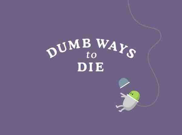 Game Review: Dumb Ways To Die (Mobile – Free to Play)
