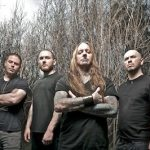Live Review: Devildriver @ The Electric Ballroom, London (04/04/14)