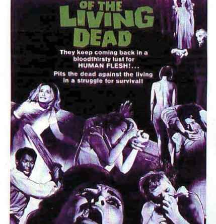 Movie Review: Night Of The Living Dead (1968)