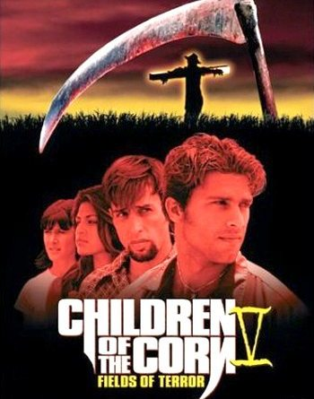 Horror Movie Review: Children Of The Corn V: Fields Of Terror (1998)