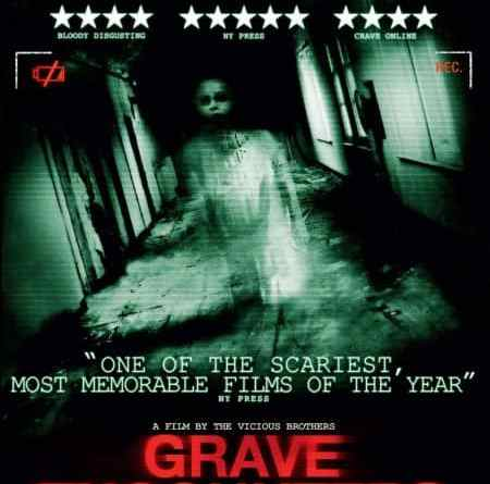 Horror Movie Review: Grave Encounters (2011)