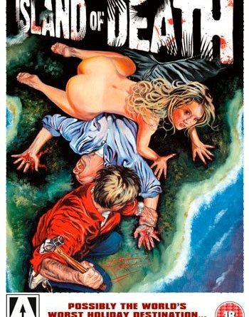 Horror Movie Review: Island Of Death (1976)