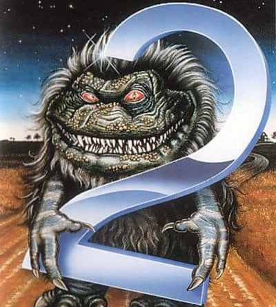 Horror Movie Review: Critters 2: The Main Course (1988)
