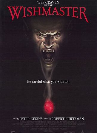 Horror Movie Review: Wishmaster (1997)