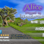 Game Review: Alice Trapped In Wonderland (Mobile)
