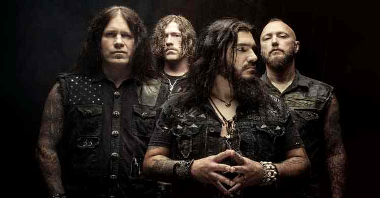Live Review: Machine Head @ The Waterfront, Norwich (03/08/14)
