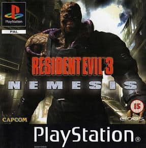 Game Review: Resident Evil 3: Nemesis (PS1)