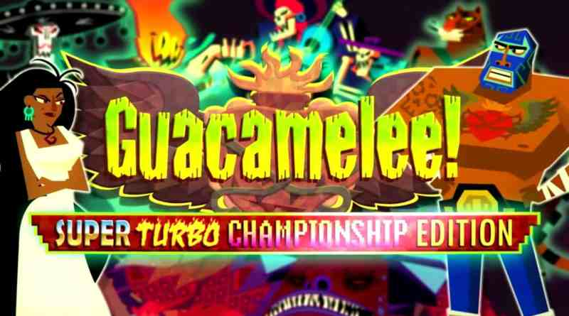 Game Review: Guacamelee – Super Turbo Championship Edition (Xbox One)