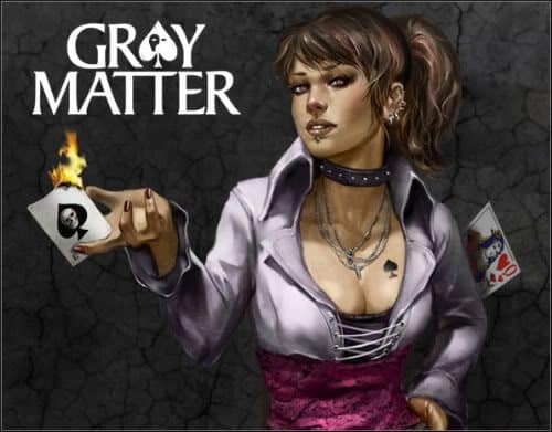 Game Review: Gray Matter (Xbox 360)